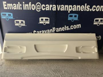 CPS-ELD-704 LOWER REAR PANEL